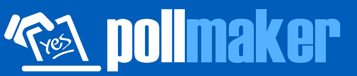 Poll Maker Logo